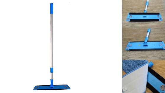 best mop for vinyl floor reviews