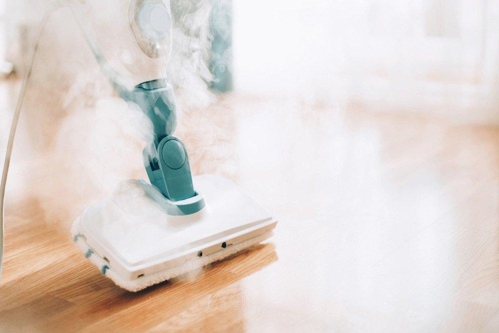 Shark Steam Mop Not Steaming