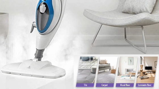 Can you use a steam mop on laminate floors: A Complete Guide