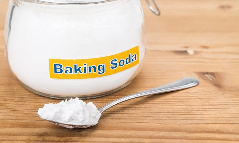 Can I Use Baking Soda to Clean My Carpet