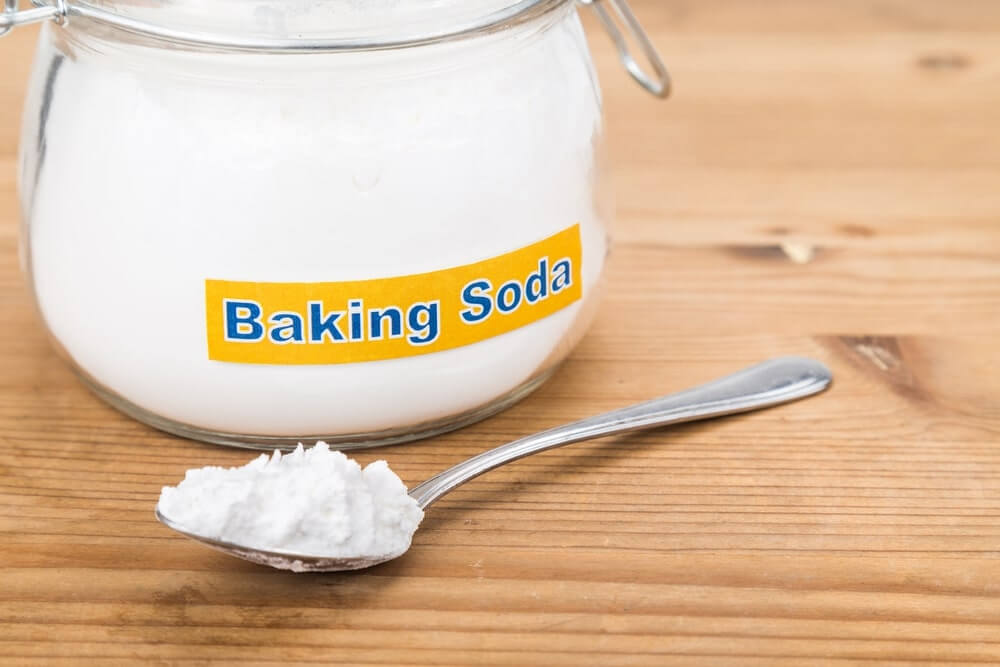Can I Use Baking Soda to Clean My Carpet?