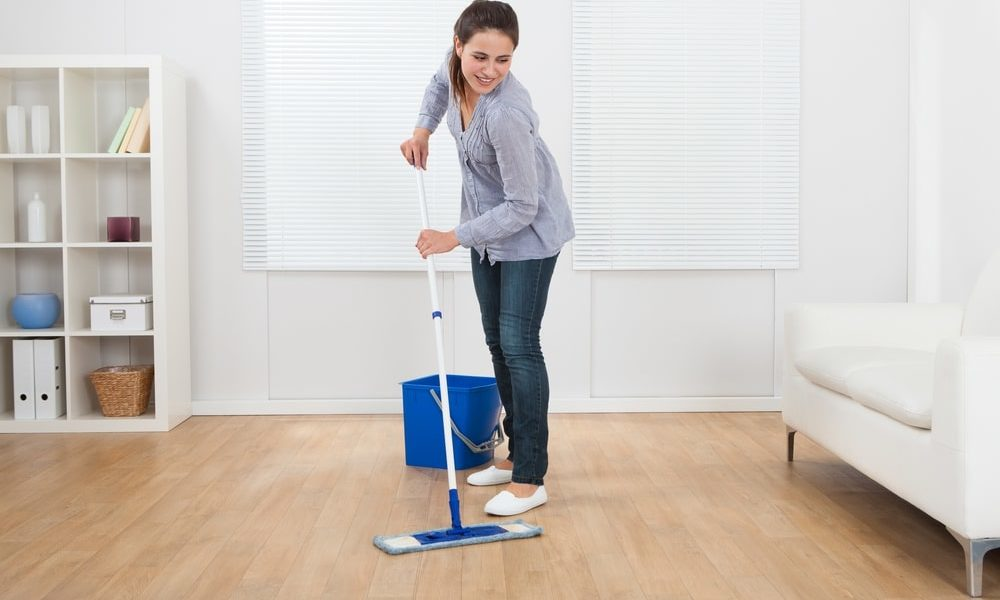 How to Deep Clean Vinyl Floors? – Step By Step Guides