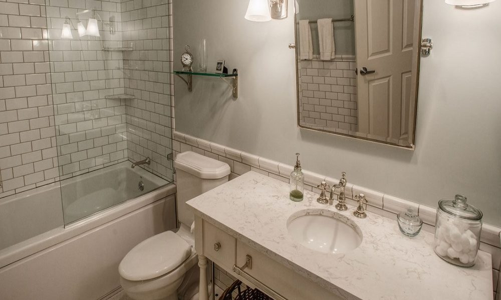 Things To Know Before Remodeling a Bathroom!