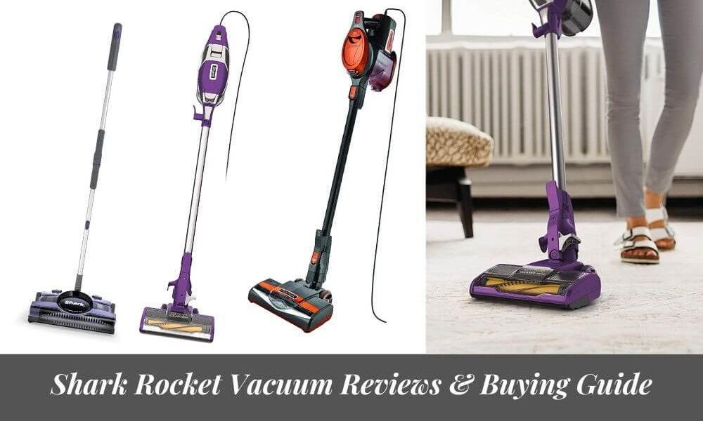 Best Shark Vacuum 2020.Shark Rocket Vacuum Reviews Buying Guide In 2020 Updated