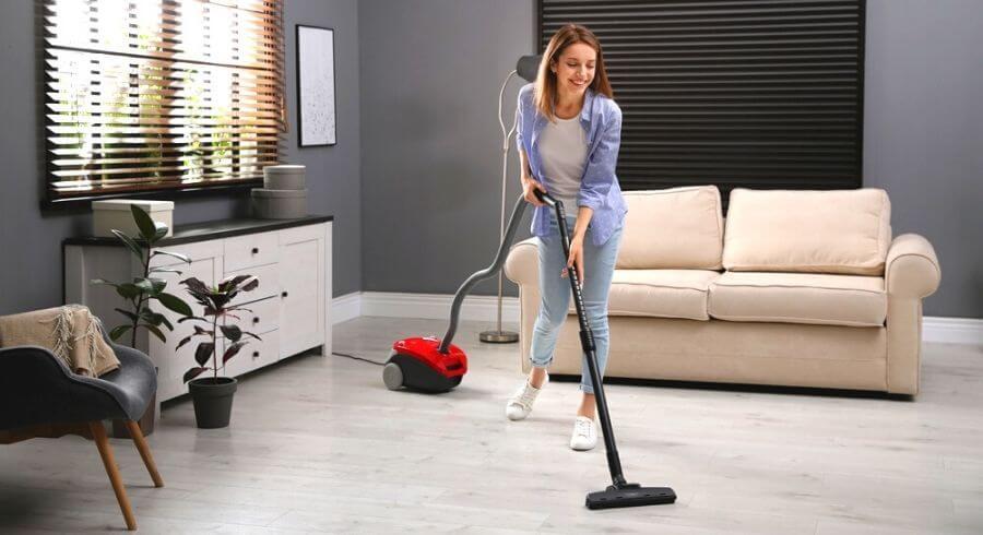 best vacuum for vinyl plank floor