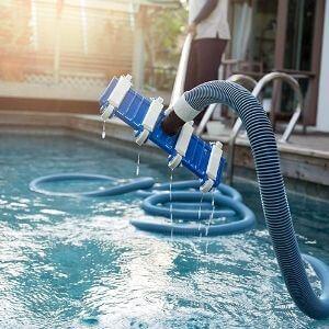 "Milliard 14"" Flexible Spa and Pool Vacuum Head"
