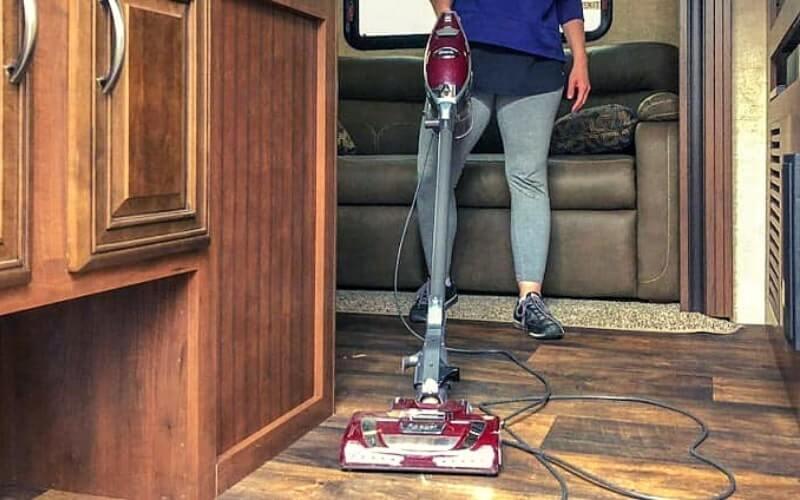 best rv vacuum