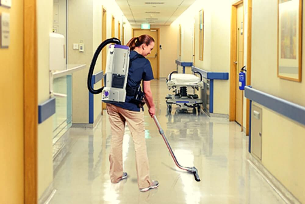 best backpack vacuum