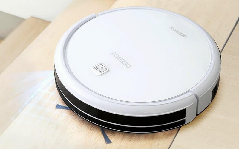 Ecovacs Deebot N79W Review