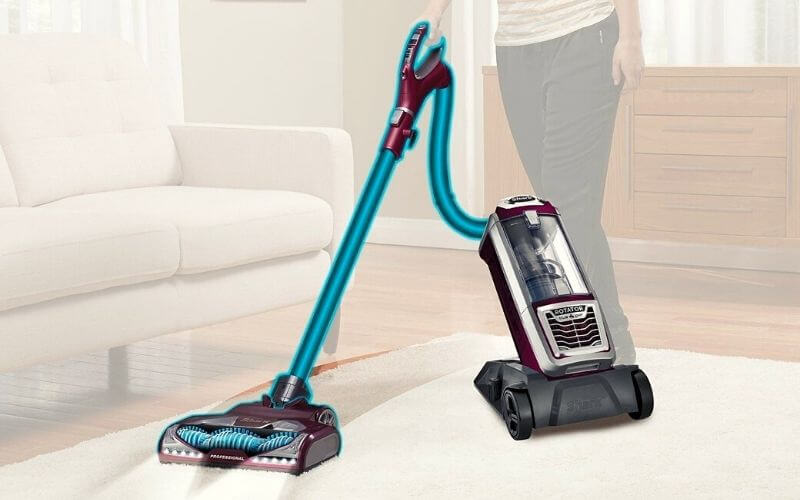 Shark NV752 Vacuum Cleaner