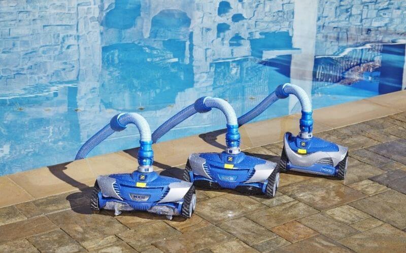 Zodiac MX8 Cyclonic Pool Cleaner