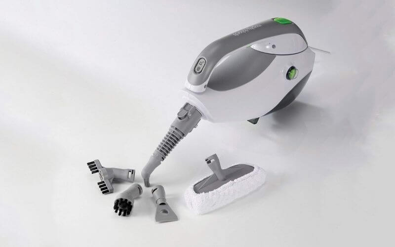 steam cleaners for clothing